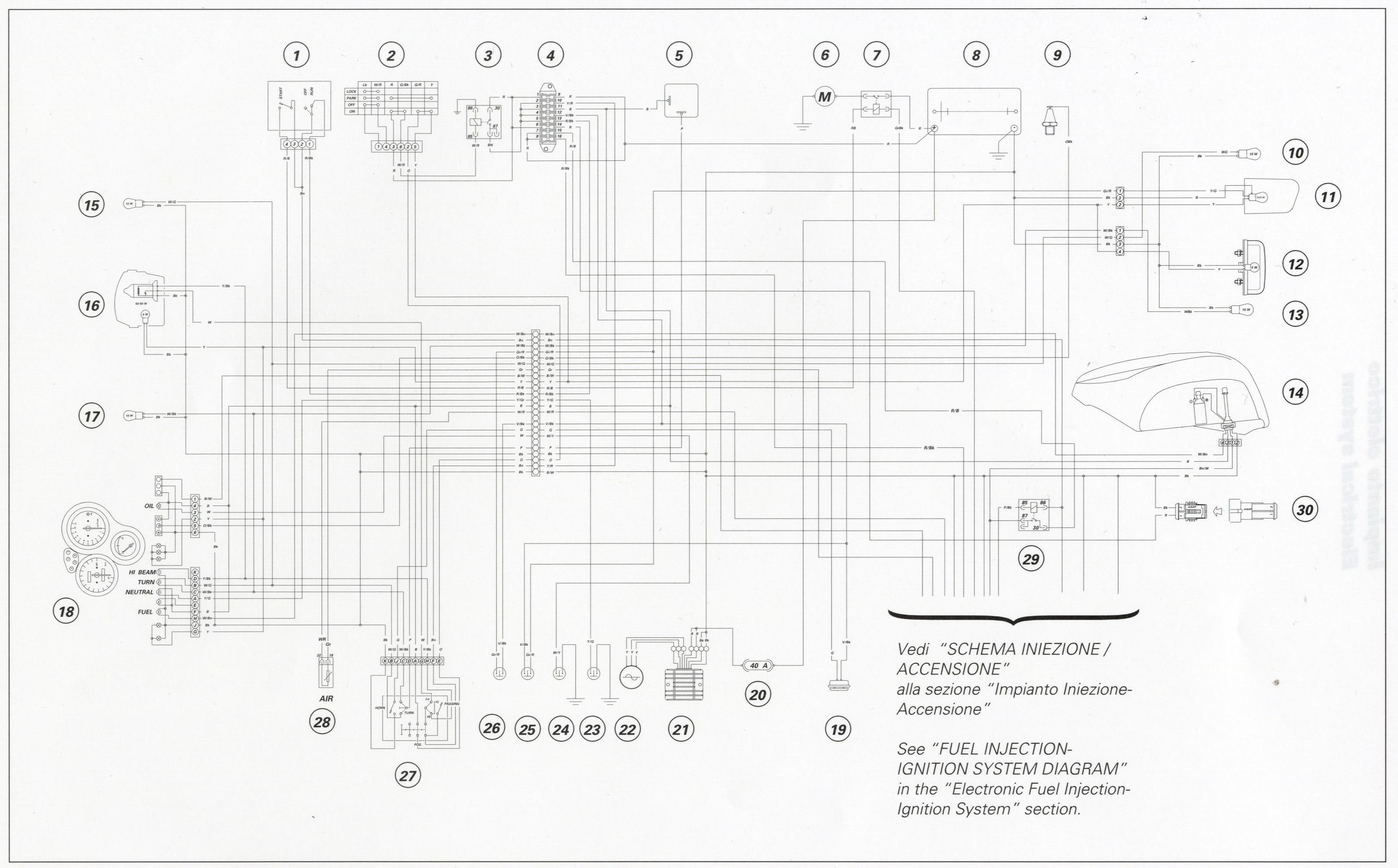 New Shop Wiring Diagram #diagram #wiringdiagram #
