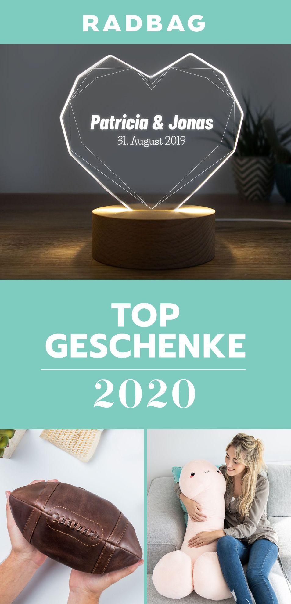 TOP GESCHENKE