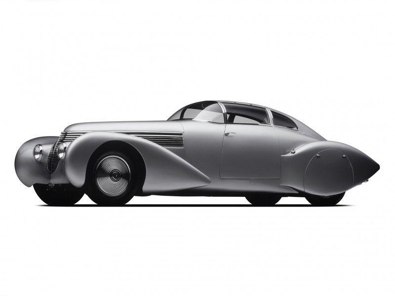 1938 Dubonnet Hispano Suiza H6C Xenia14 800x600 Iconic Classic: 1938 Dubonnet Hispano Suiza H6C Xenia