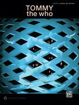 The Who: Tommy (Book)