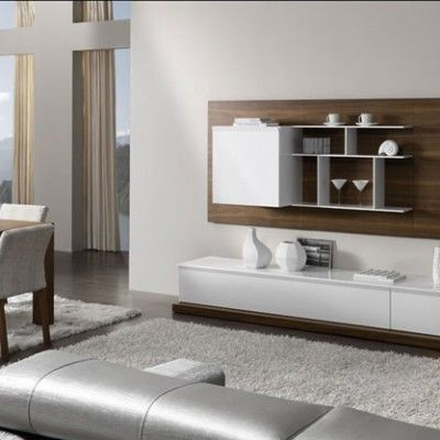 Muebles bajos de salon muebles modernos salon color for Muebles bajos de salon
