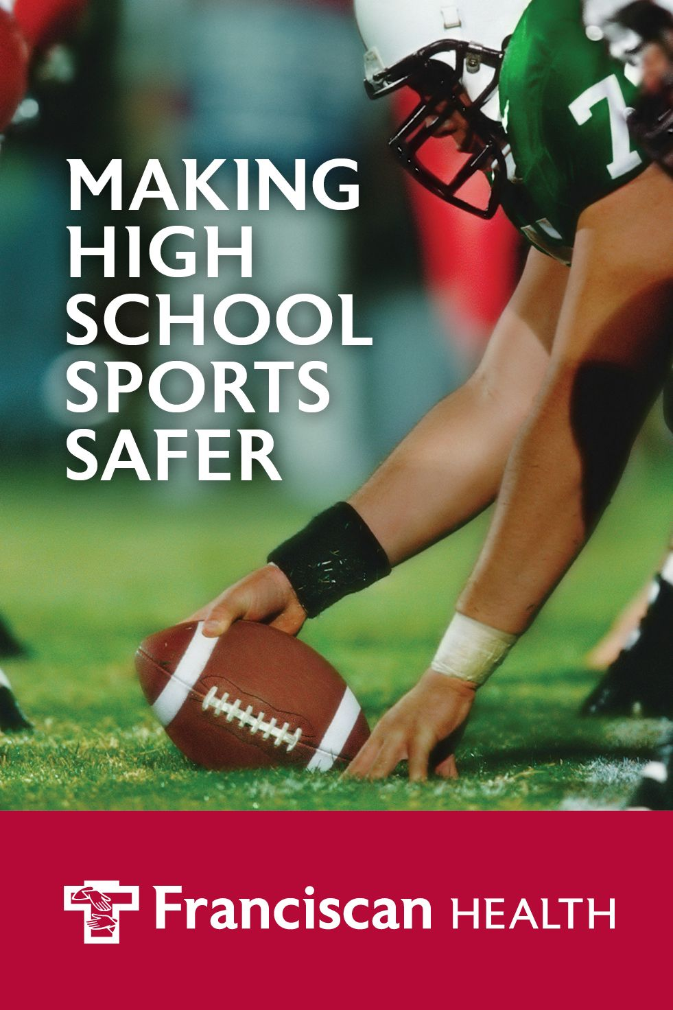 High school sports injuries and deaths may have a high