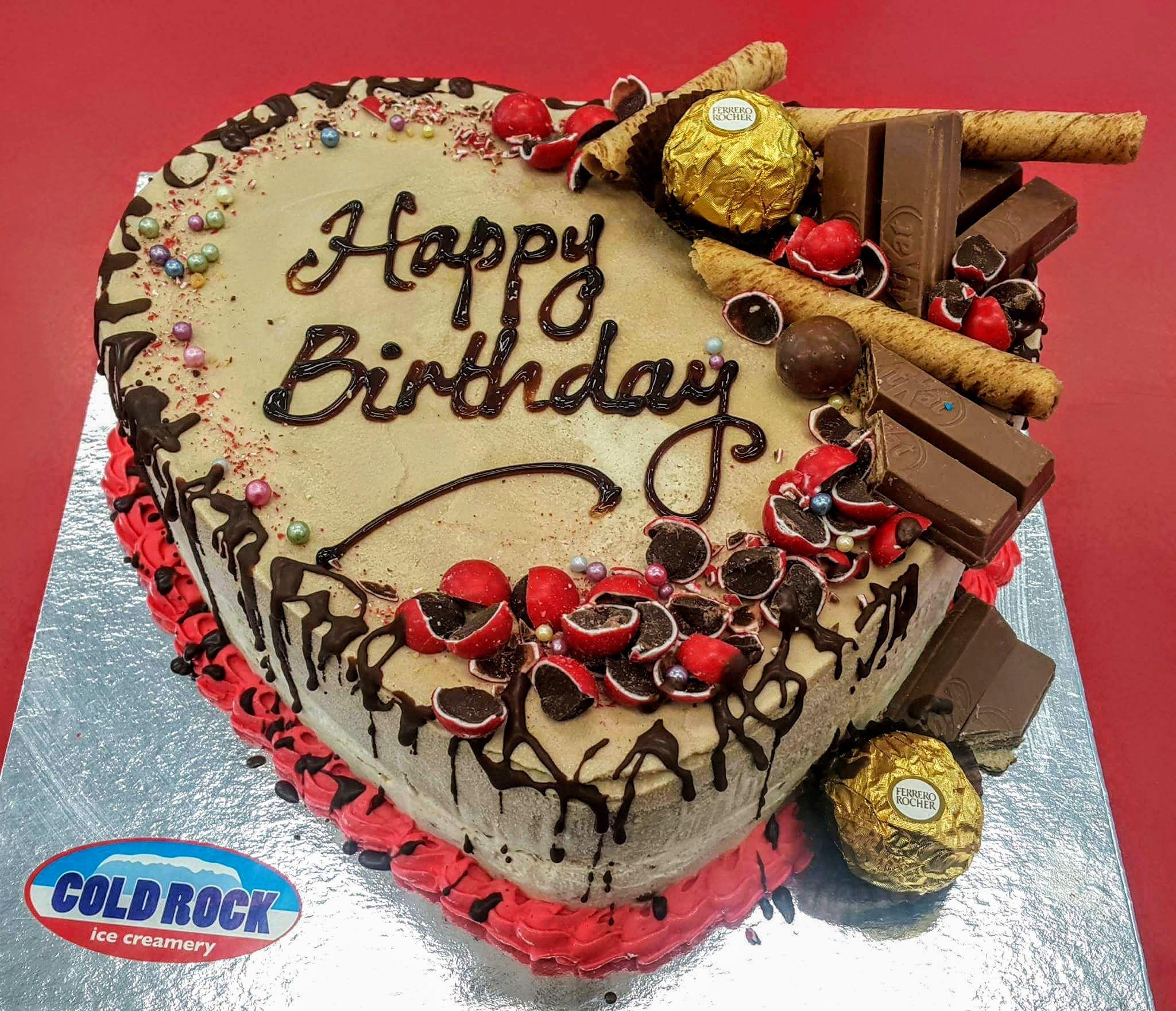 Happy Birthday Love Happy Birthday Cakes Birthday Cake With Flowers Happy Birthday Cake Images