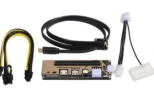External Graphics Card For Laptop Is It Even Possible Graphic Card Cards Electronic Products
