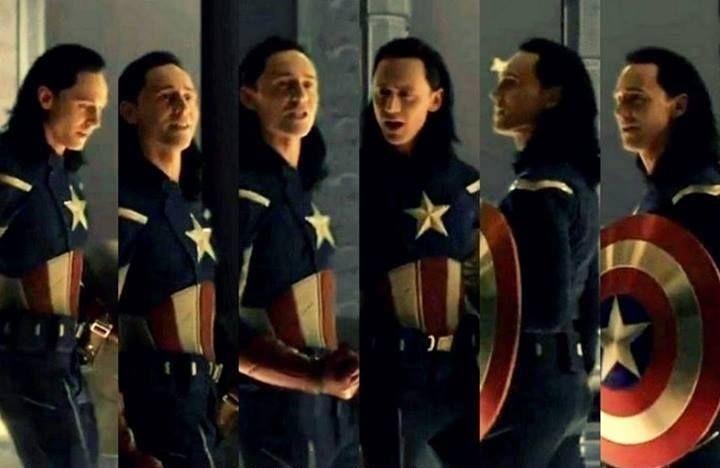 Image result for thor dark world captain america