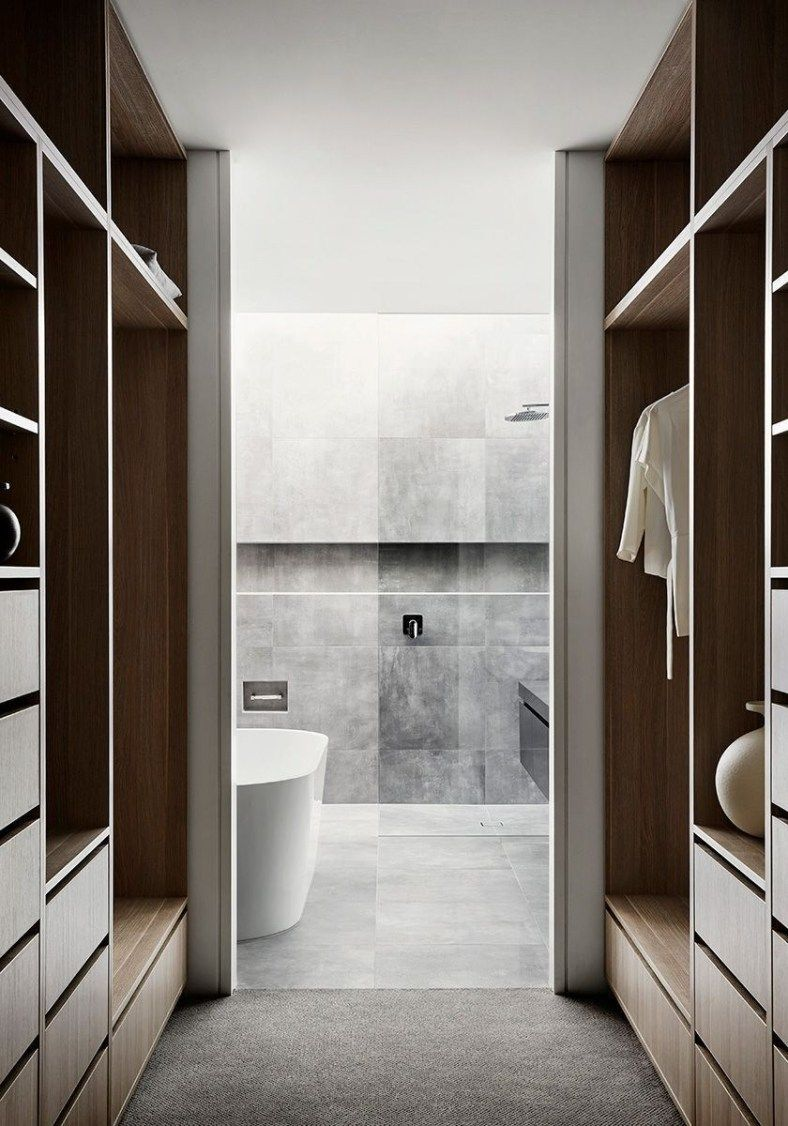 44 The Best Wardrobe Design Ideas That You Can Try Matchness Com Bedroom Closet Design Bathroom Interior Design Bathroom Interior