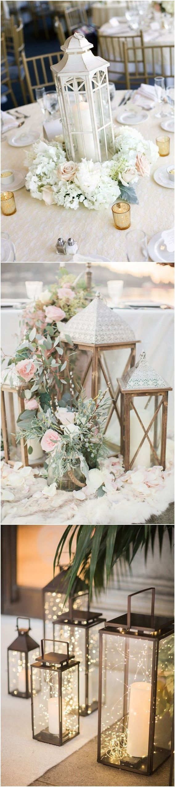 Wedding decorations country   Rustic Lantern Wedding Decoration Ideas to Light up Your Day