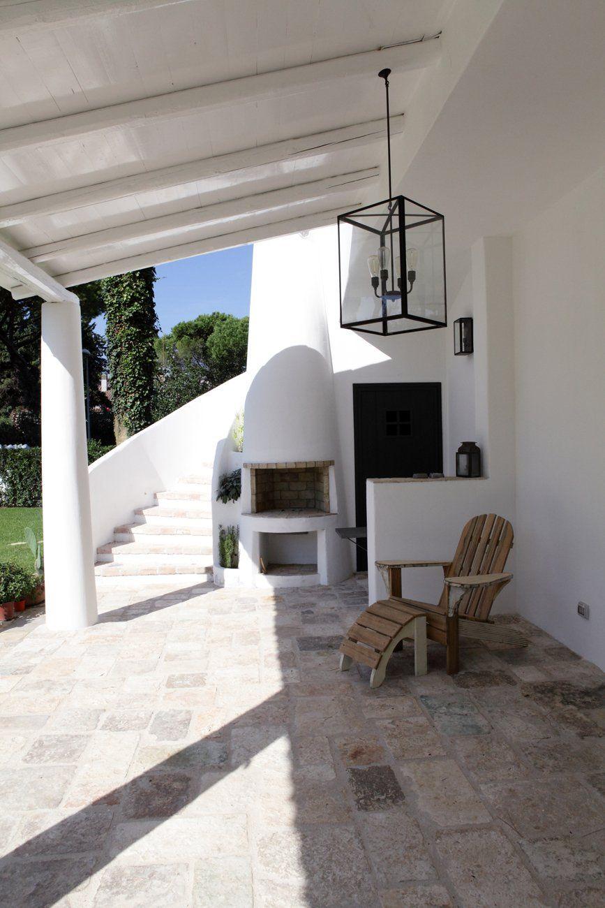 TEKNA presents Nautic | Ilford Large Pendant | Villa al mare - BBK