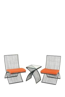 Outdoor 3-Piece Set