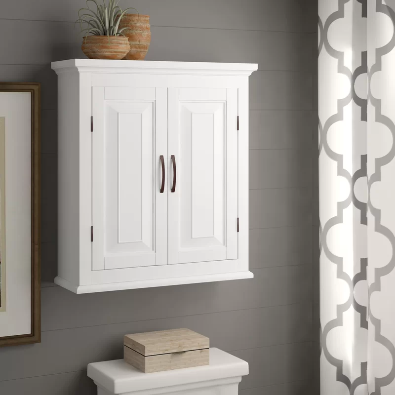Arapahoe 22 5 W X 25 H Wall Mounted Cabinet Reviews Birch Lane Wall Mounted Bathroom Cabinets Wall Mounted Cabinet Toilet Storage