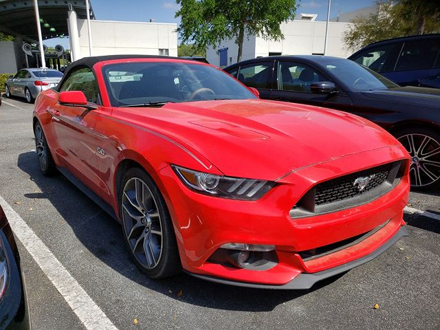 Used Ford Mustang Under 26 000 Gt For Sale In Dunedin Fl With