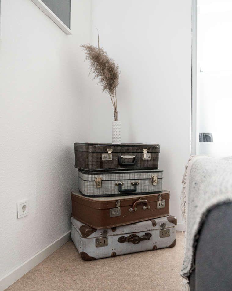 Minimalistisches Cozy Schlafzimmer Von Der Einrichtung Bis Zur
