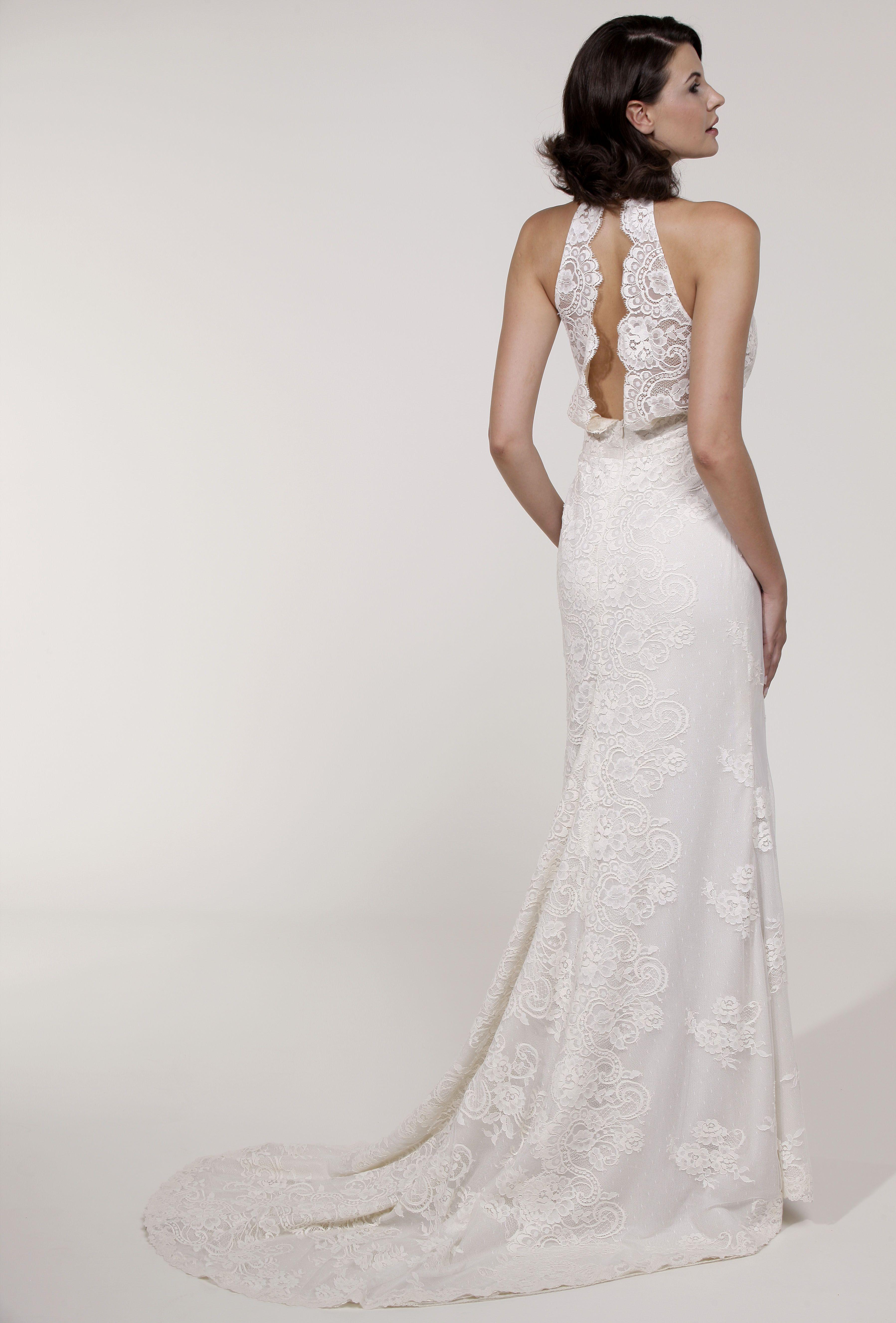 Modell Shirin (701) – Silk & Lace Hochzeitskleider, wir haben viele ...