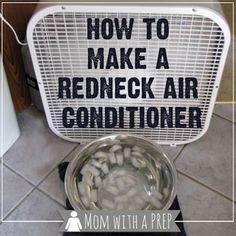 Pin On Red Neck Air Conditioning