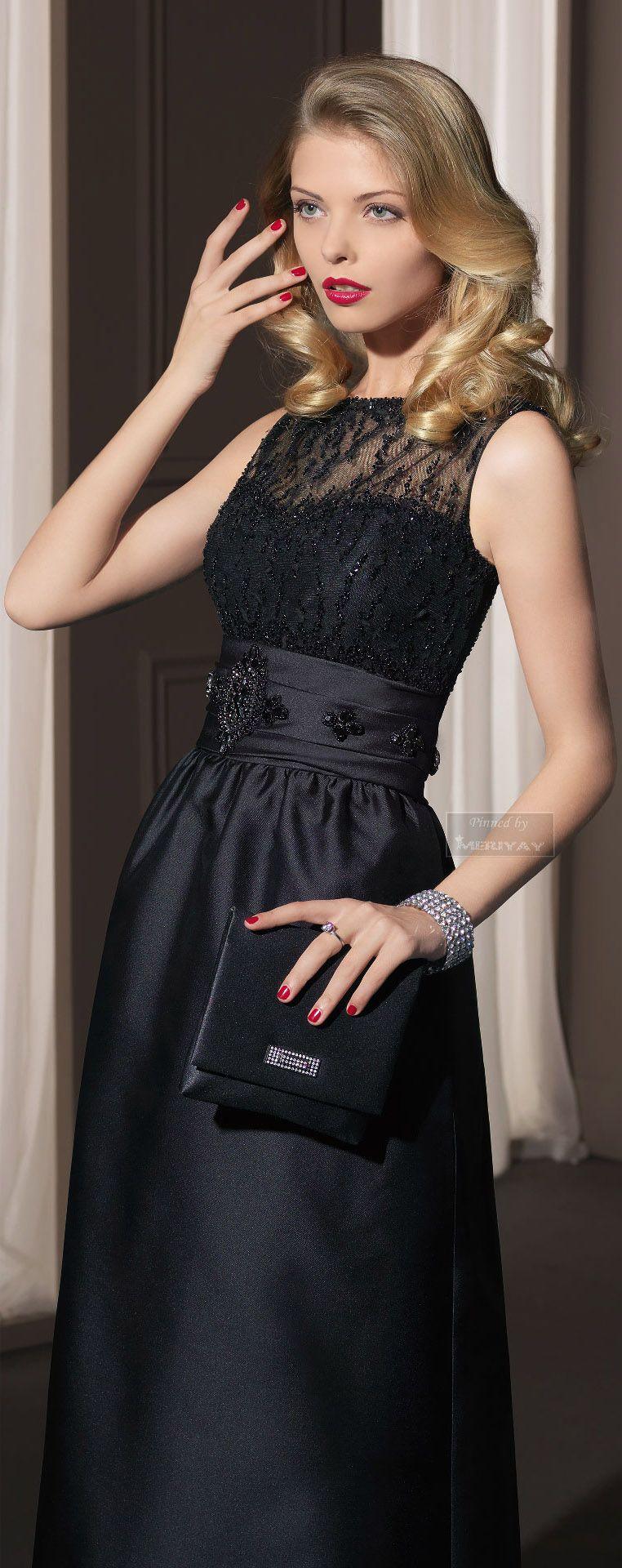 Paginas para ver vestidos de noche