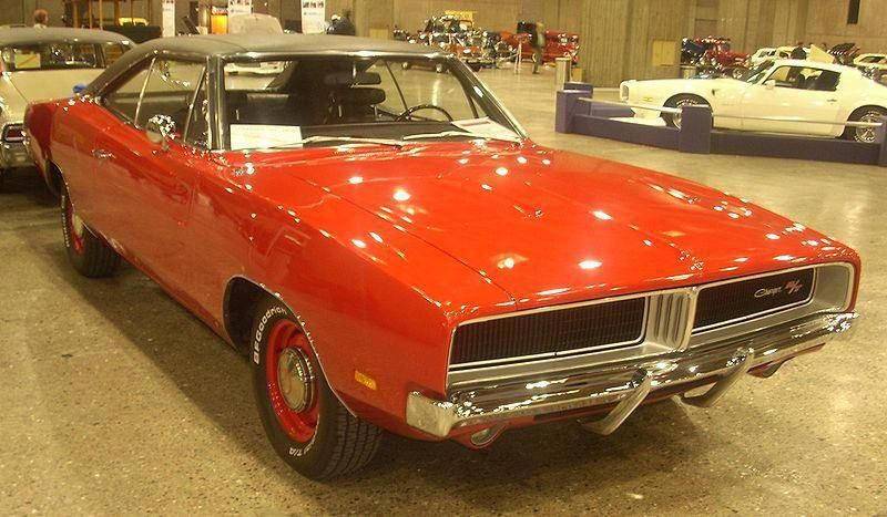 Hagerty Car Value >> 1969 Dodge Charger Values And More The Hagerty Classic Car