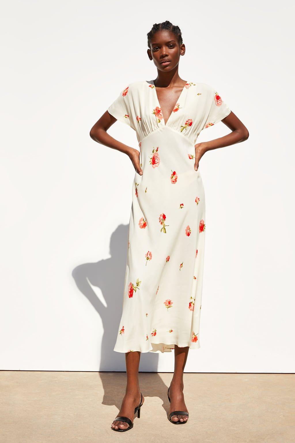 90de3dfbc7 PRINTED DRESS-DRESSES-WOMAN