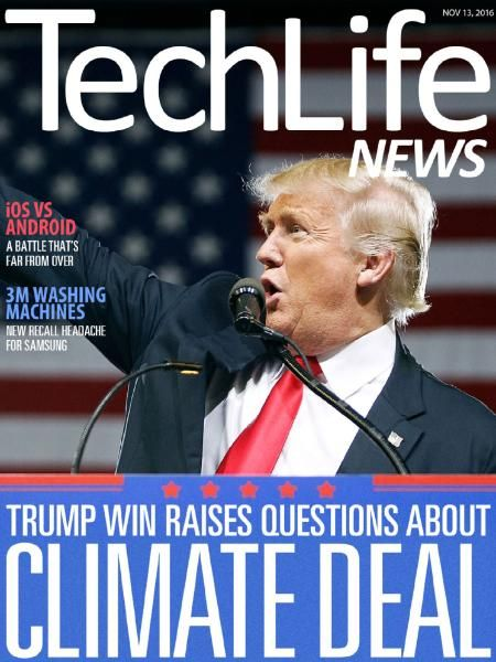 Techlife News - 13 November 2016
