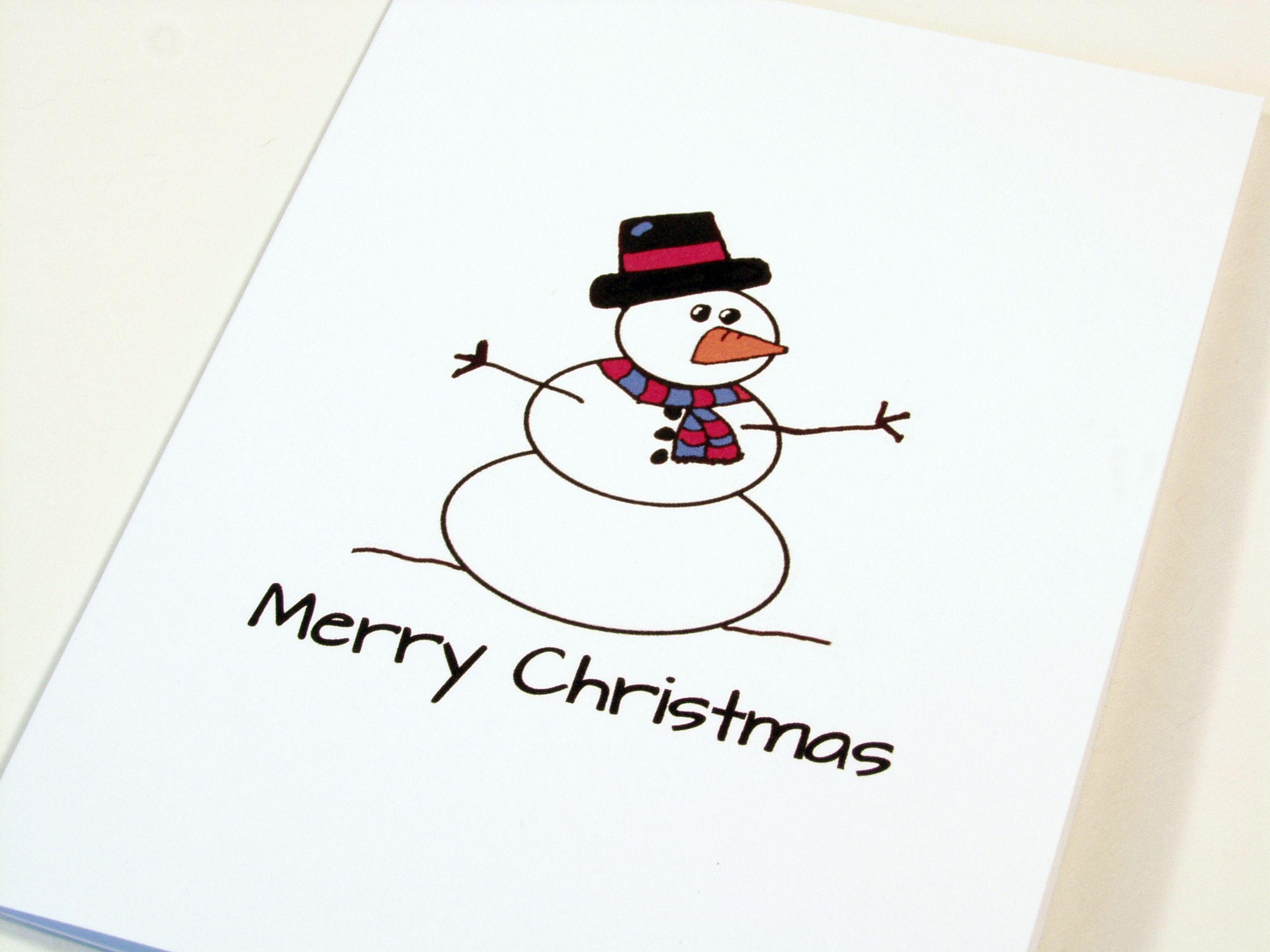 PB031903.jpg (2560×1920) Christmas cards handmade, Merry