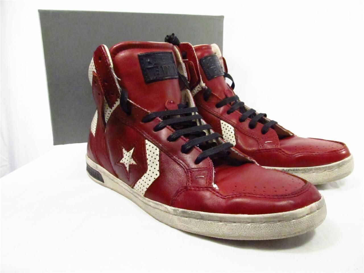 2391c3e0d8e8 ... jv weapon mid shoe sneaker leather faded rose 136683c ebay fcc61 573b0  where to buy converse 150164c john varvatos ct hi dril beige men shoes 10  ...