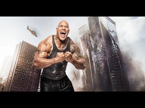Skyscraper Movie Trailer 2018 ---Action Dwayne Johnson ...