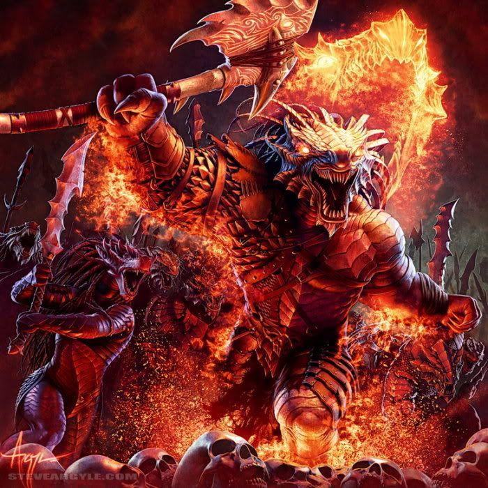 gold dragonborn mage Google Search Barbarian, Concept
