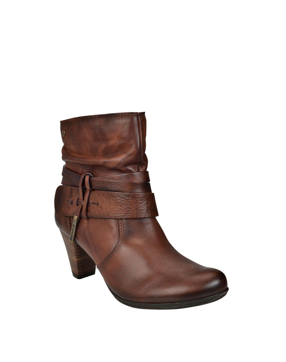 8be71abaa8173 Botas de mujer Pikolinos - Mujer - Zapatos - El Corte Inglés - Moda ...