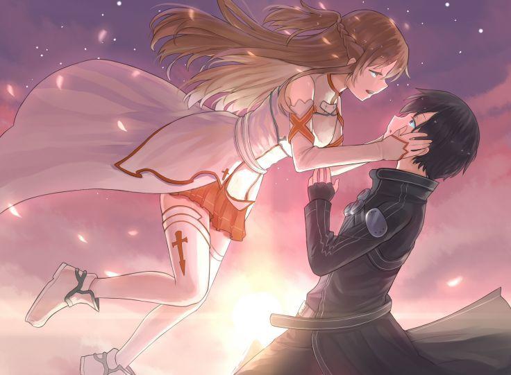 #SAO #GGO | Anime Love | Pinterest