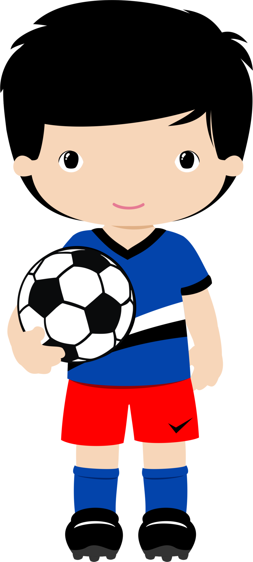 Sports Ginastica Cute Cartoon Pictures Kids Clipart Football Themes