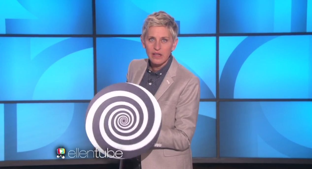 Ellen DeGeneres hits back at homophobic pastor with amazing response...
