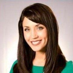 Kristen Crowley | WTKR com | Female Reporters | Morning show