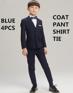 9389605c9dd High Quality Boys Suits for Weddings Kids Prom Suits Wedding Suits Kids  Tuexdo Children Clothing Set Boy Formal Classic Costume