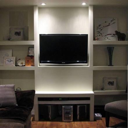 Resultado de imagen para dise os de closet en drywall for Libros de diseno de muebles