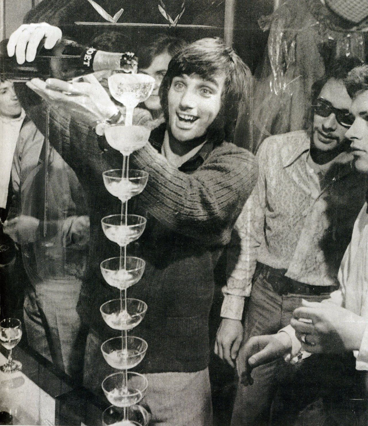 George Best Simply the best The Beautiful Game