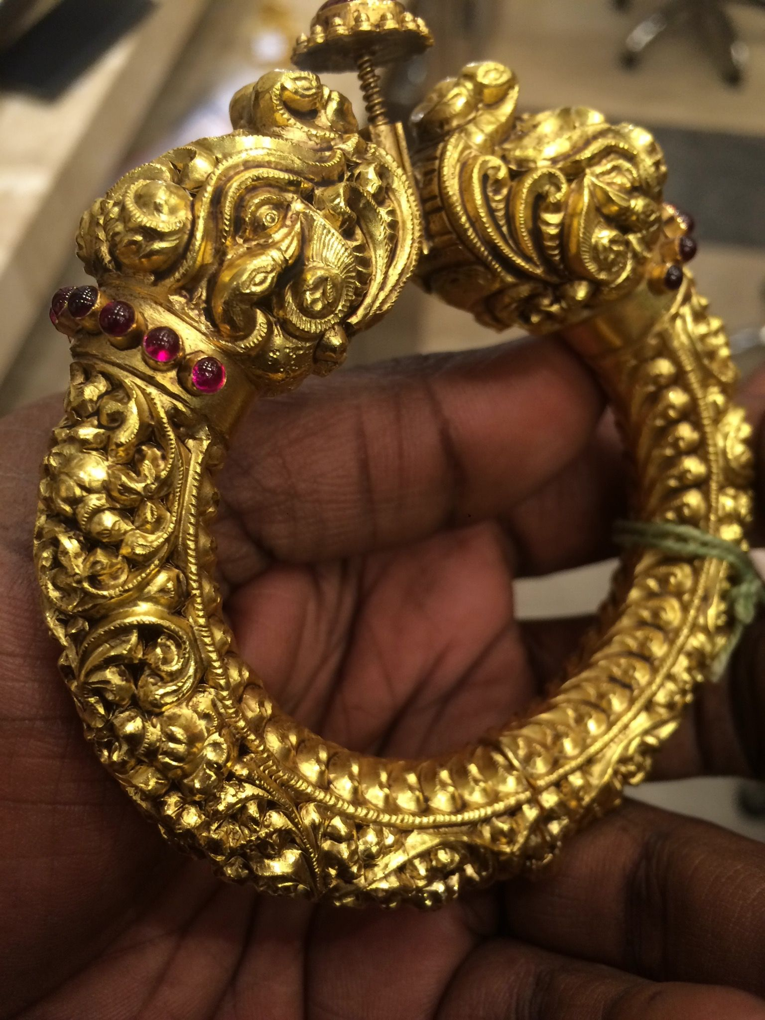 Kada gents jewelry pinterest bangles jewelry and gold bangles