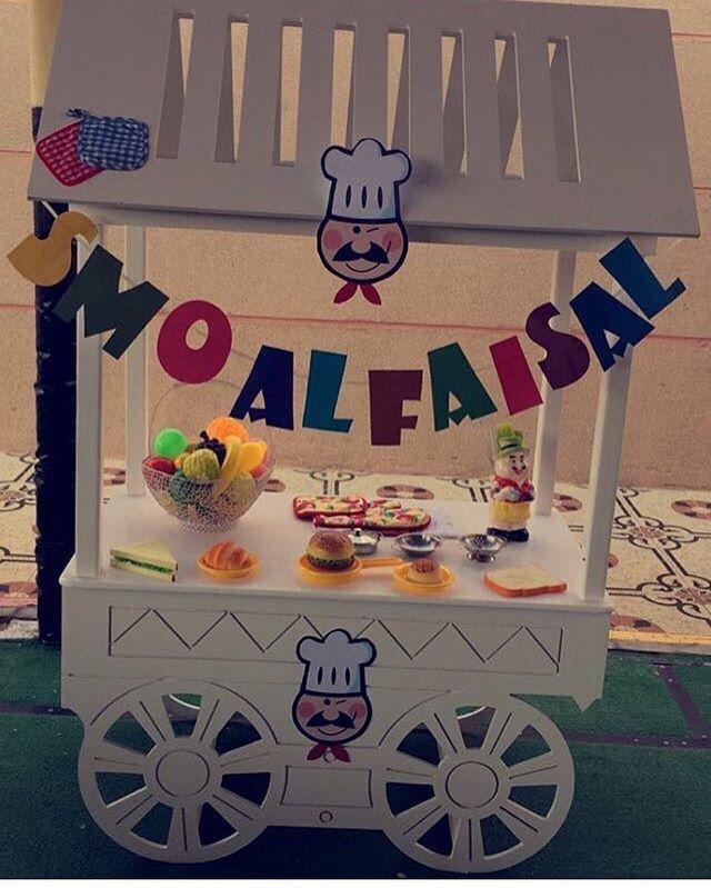 الطباخ الصغير مشاركة الجميلة T Sara2016 ماشاء الله ماشاء الله صباح الخير توزيعات افكار روضة معلمات معلمات ا Activities For Kids Boy Birthday Crafts