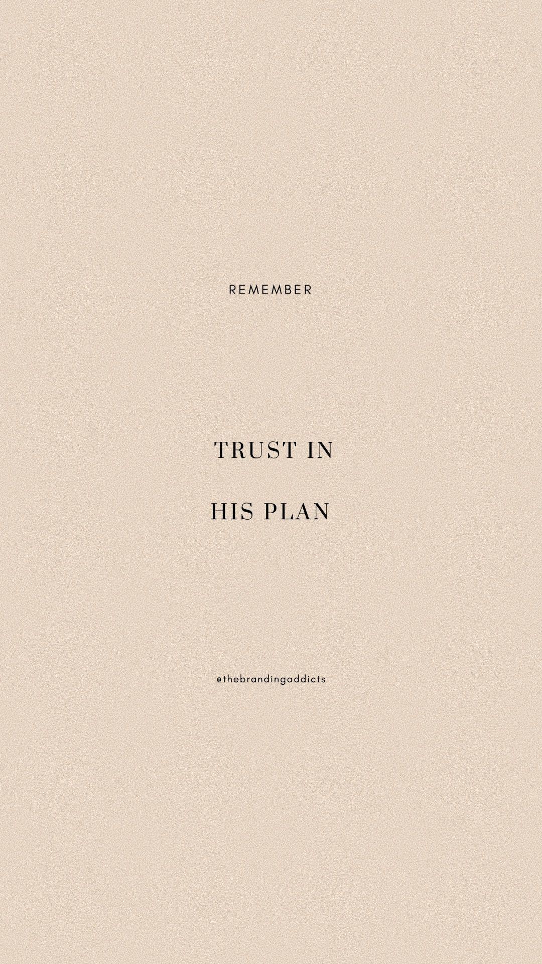 Trust Him   Christian Quotes   Faith Quotes   Jesus Quotes   Gods Love Quotes   Aesthetic