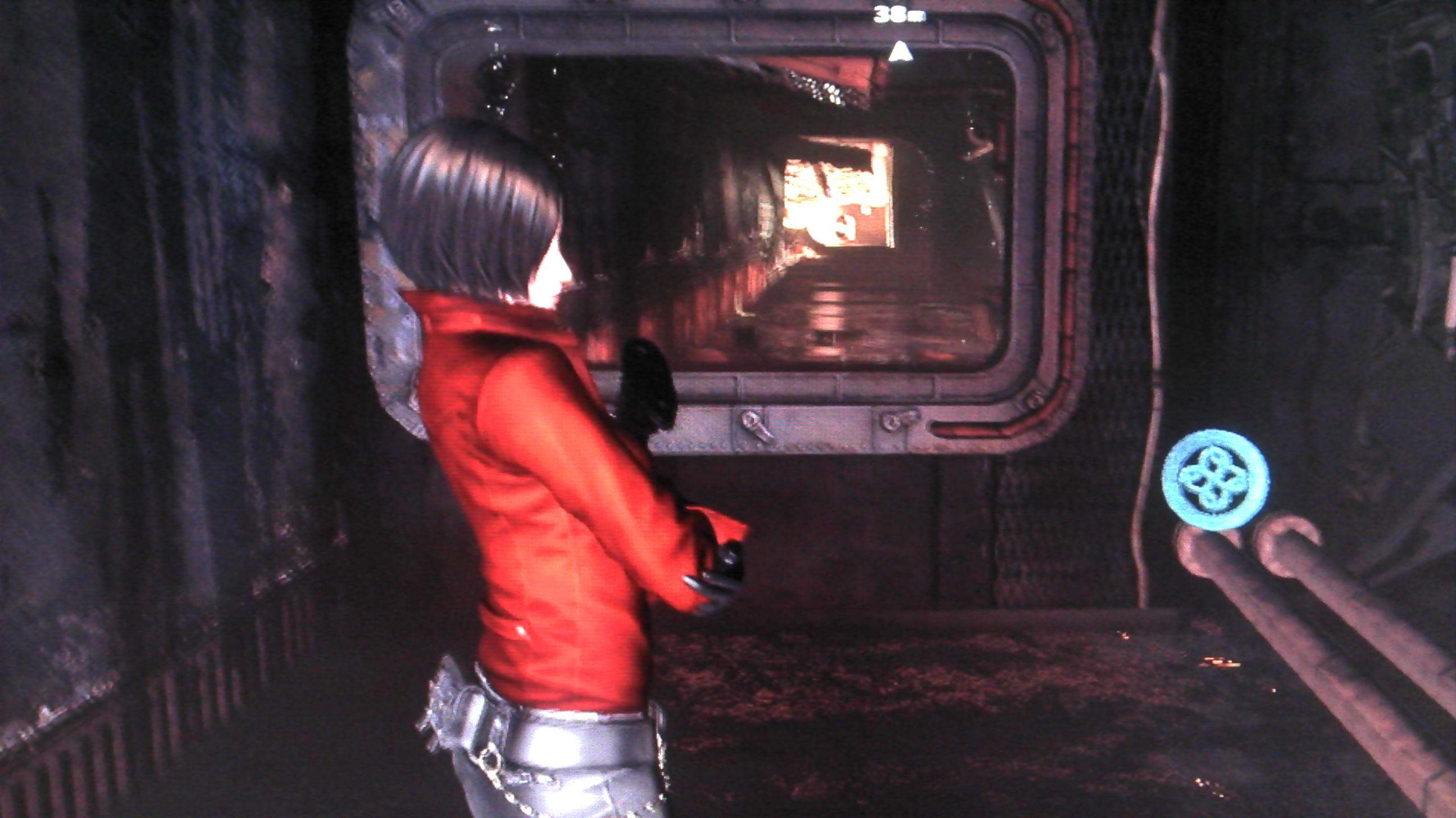 Resident Evil 6 Serpent Emblems Ada S Campaign Chapter 1 Resident Evil Evil Chapter