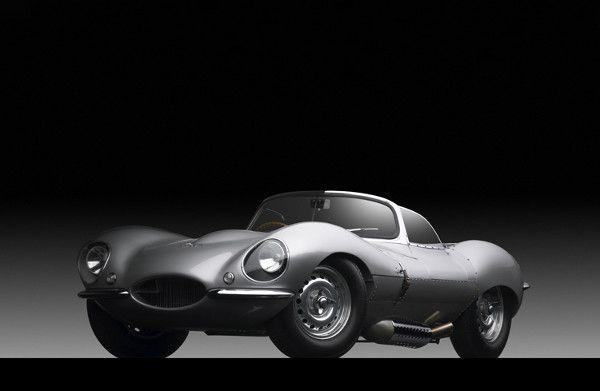 The Ralph Lauren Jaguar XKSS. An object of absolutely beauty from Ralph Laurens' collection of classic cars. #classic #jaguar #ralphlauren #cars #hartwell