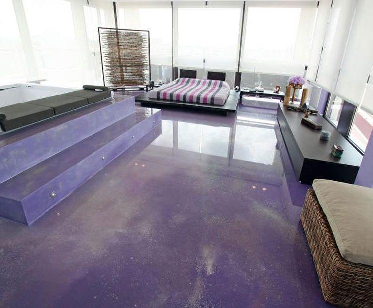 20 spettacolari pavimenti 3d decorativi per interni pisos epoxicos epoxy floor flooring e epoxy - Mattoncini decorativi per interni ...