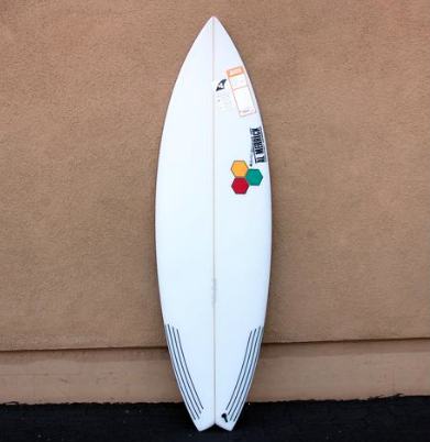 Channel Islands Surfboard Rocket 9 5 8 Surfboard For Sale Buy