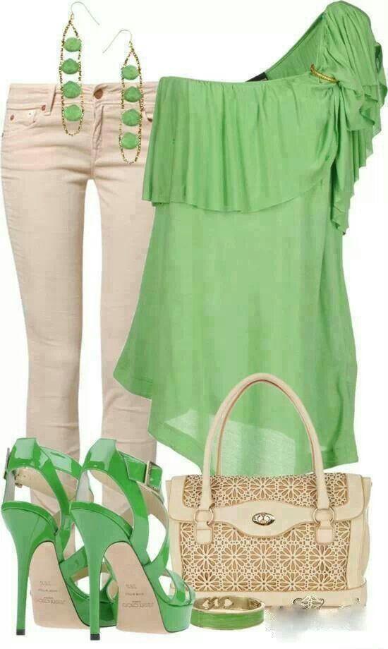 Green and Beich