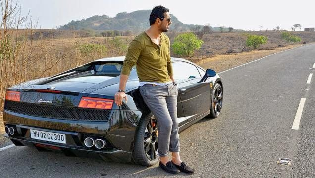 John Abraham Cars And Bike Collection 2018 List Prices John Abraham Celebrity Cars Bollywood