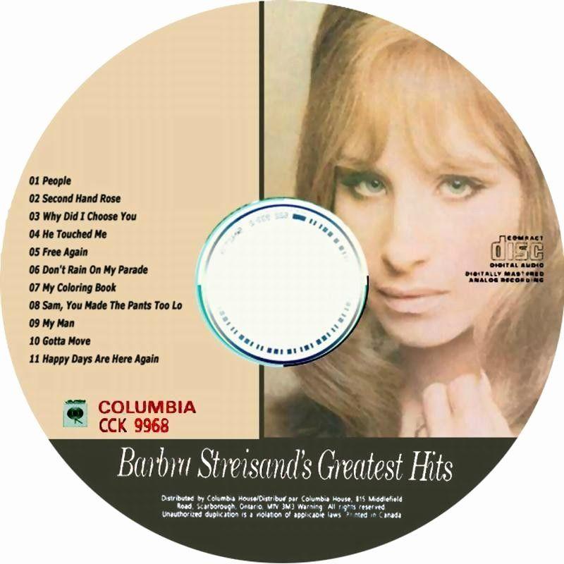 Coloring Book Track List Inspirational Barbra Streisand S Greatest Hits Barbra Streisand Mp3 Full Trac Coloring Books Halloween Coloring Book Coloring For Kids