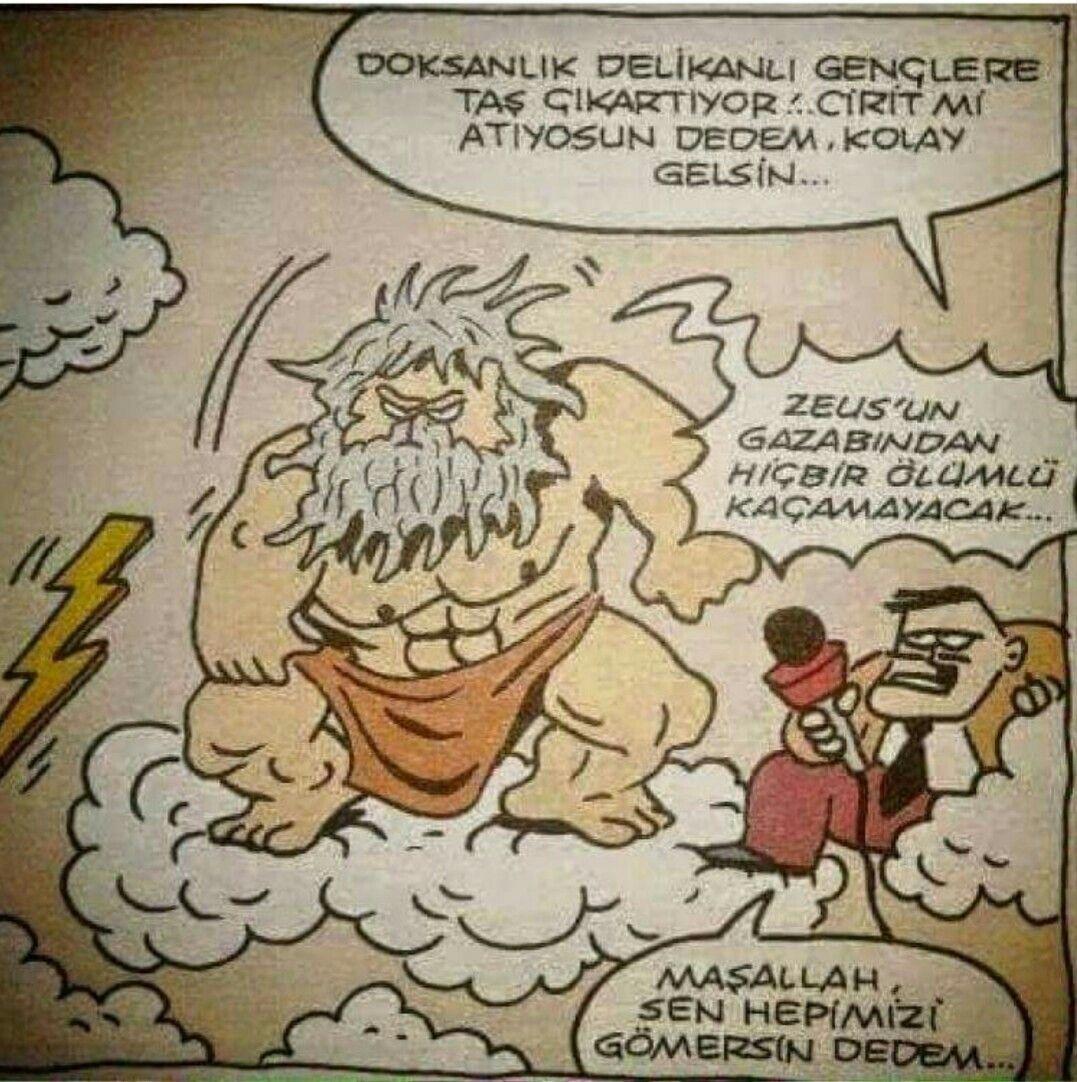 Selim Yuna adlı kullanıcının Karikatürler panosundaki Pin