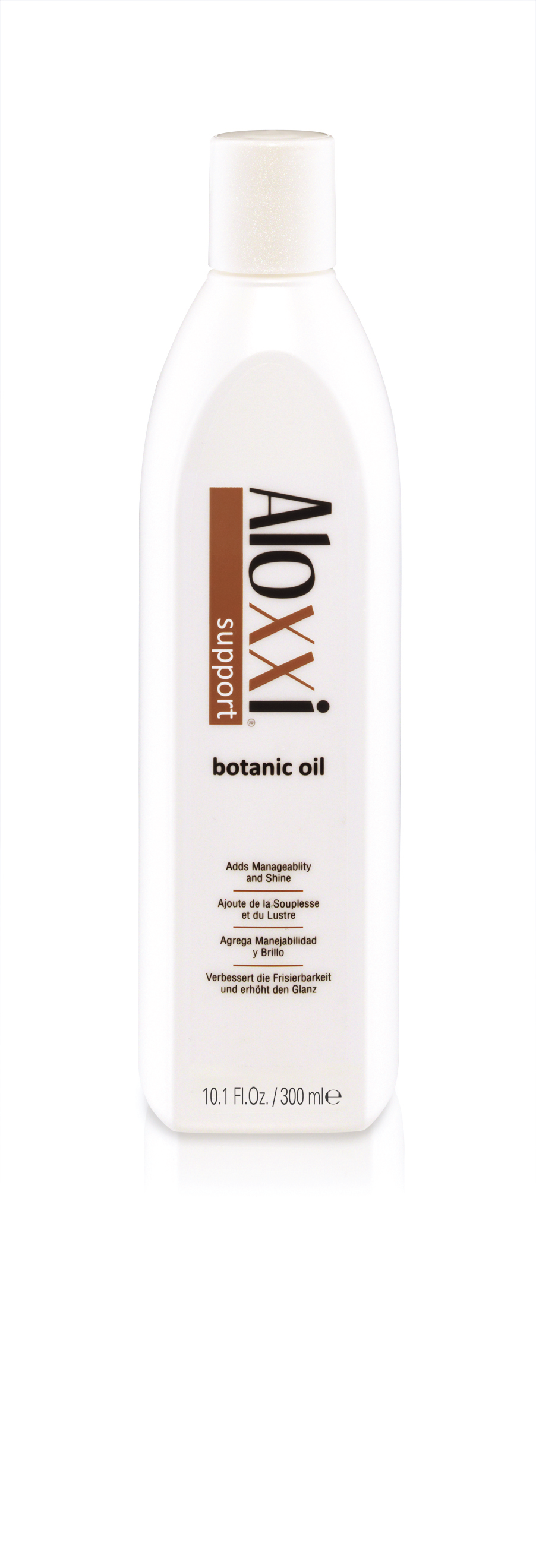 Aloxxi Support Botanic Oil 300ml.