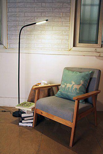 Halooptronics Rocket 1933 Led Stehleuchten B Led Floor Lamp Energy Saving Lighting Floor Lamp
