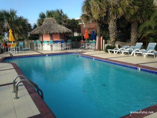 The Winds Resort Beach Club - Ocean Isle Beach, NC - Kid