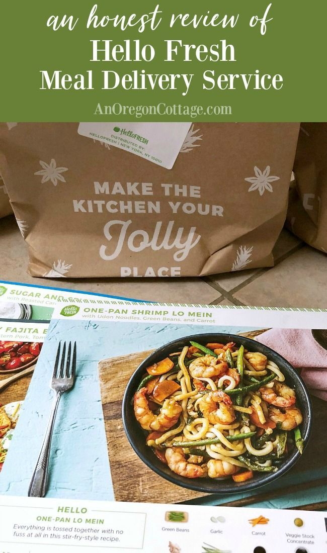 An honest review of hello fresh meal delivery service meal an honest review of hello fresh meal delivery service meal delivery service meals and easy meals forumfinder Image collections