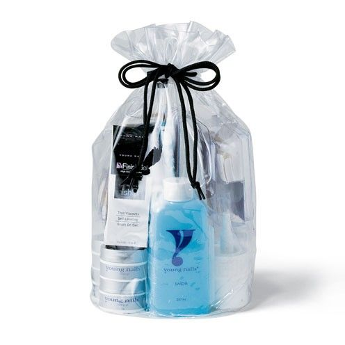 Professional Gel Kit This Well Equipped Kit Is Packed With All The Essential Synergy Gel Products To Give Professionals And Young Nails Waxing Room Gel Nails